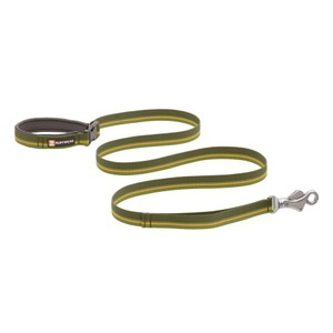 Ruffwear Flat Out Leash in Forest Horizon