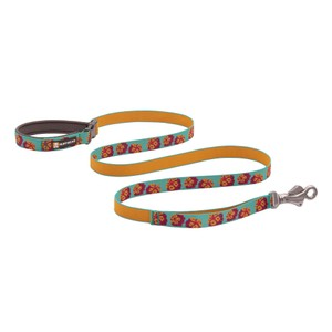 Ruffwear Flat Out Leash in Spring Burst