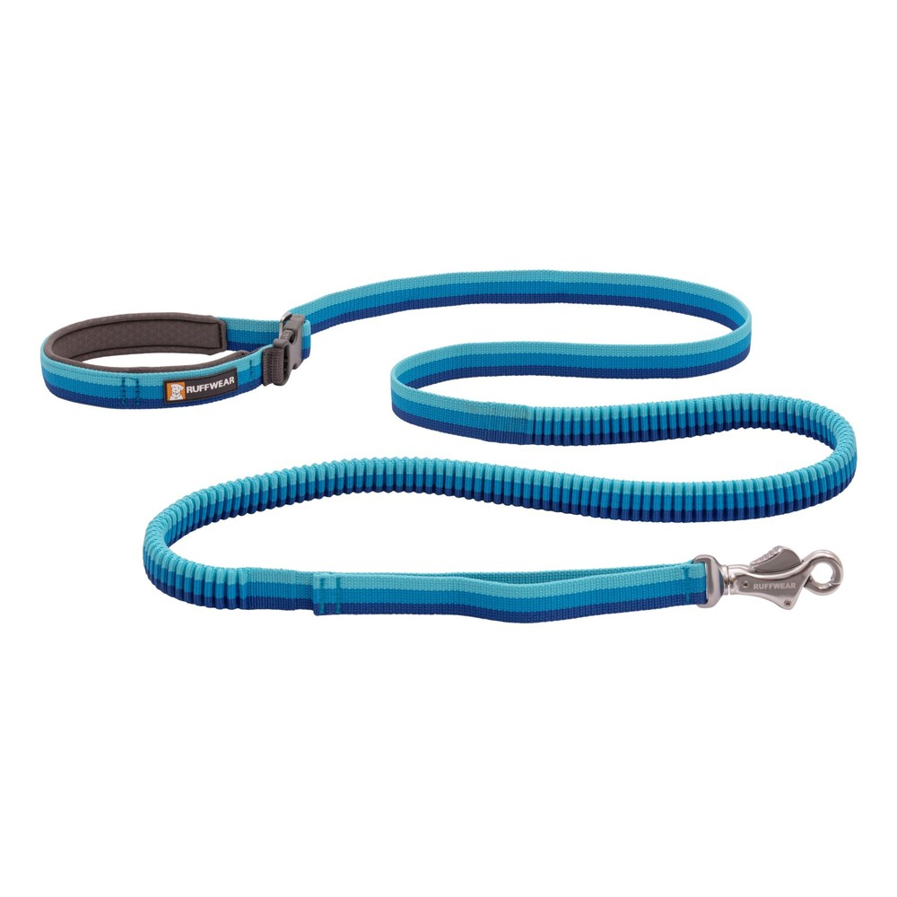 Ruffwear Roamer Leash 2021 Blue Atoll