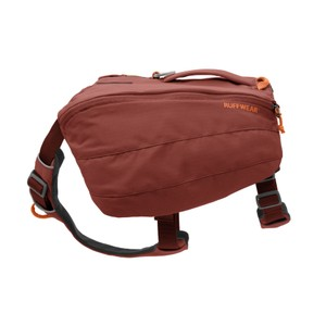 Ruffwear Front Range Day Pack in Red Clay