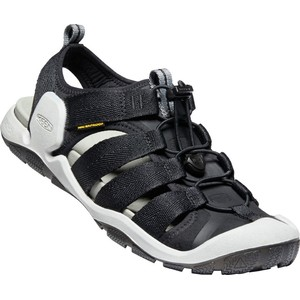 Clearwater II CNX Mens Black/Keen Yellow