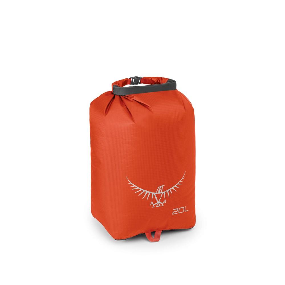 Osprey Europe UL Dry Stuff Pack 20 Poppy Orange