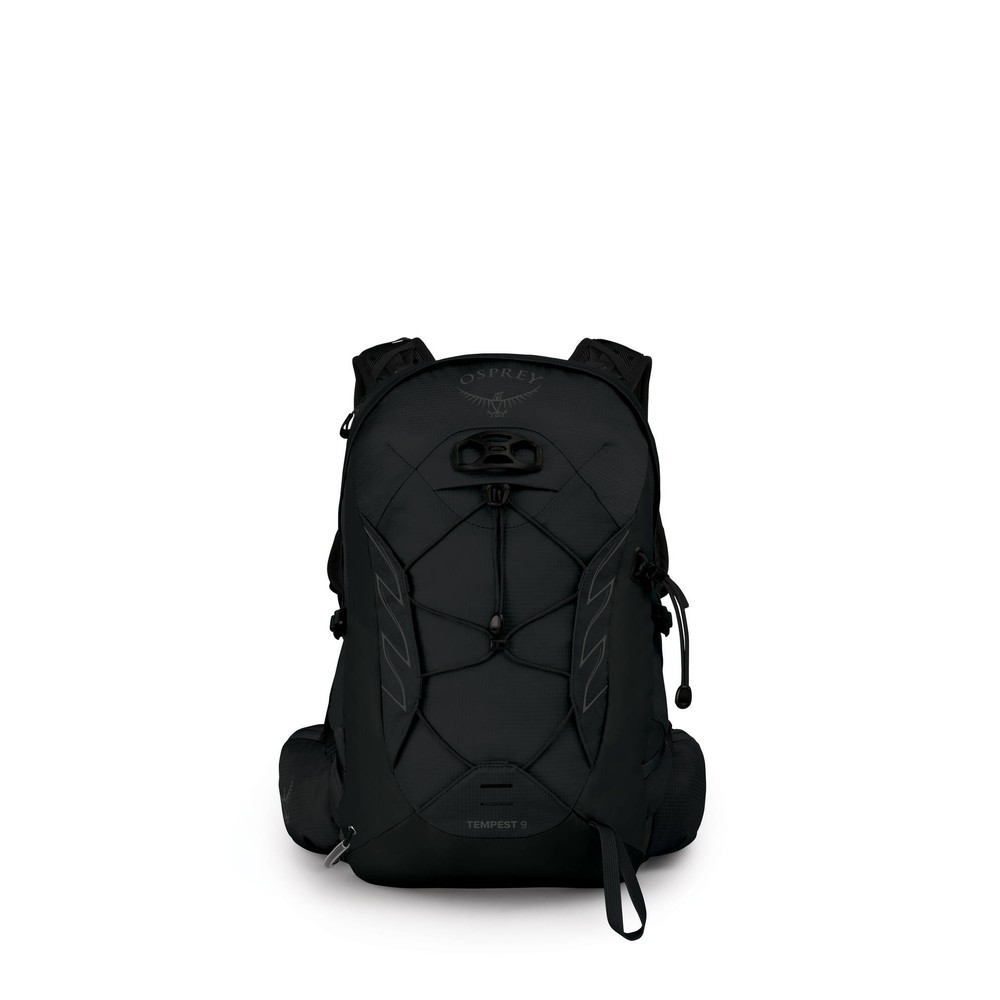 Osprey Europe Tempest 9 Stealth Black