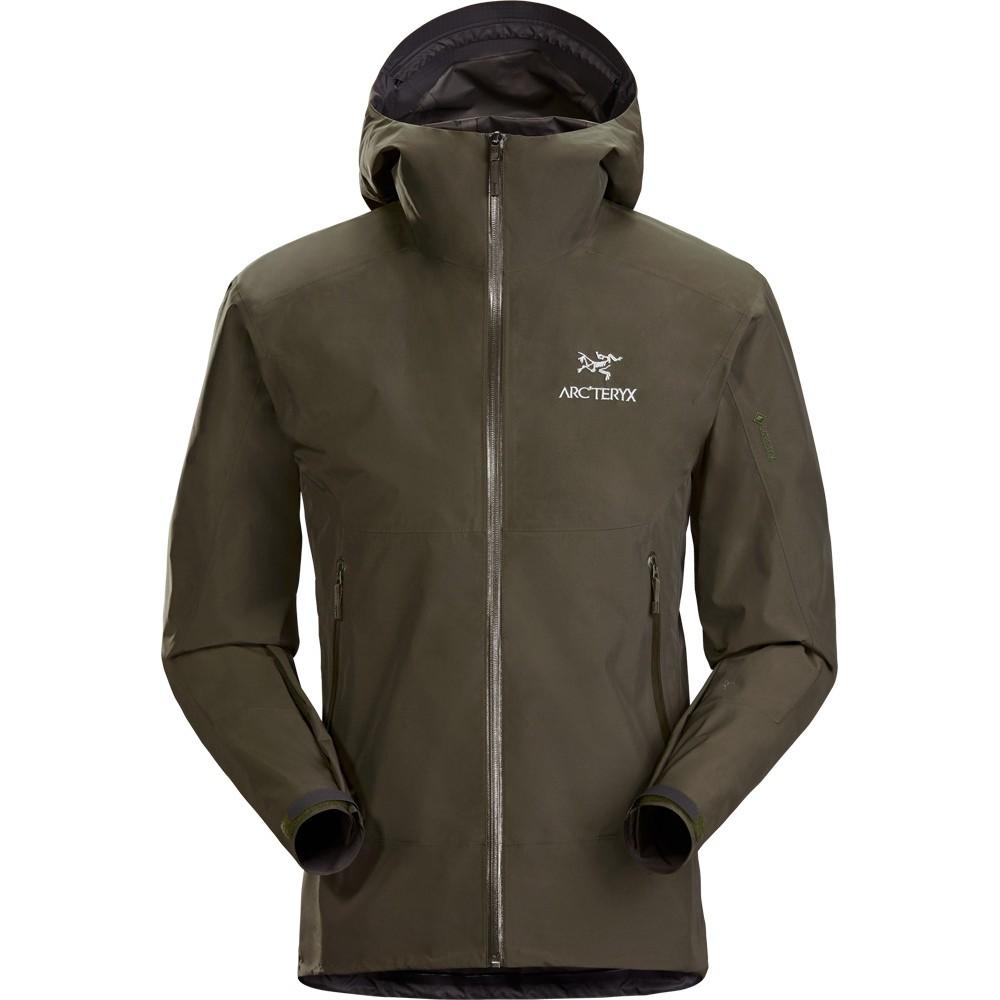 Arcteryx Zeta SL Jacket Mens Draecena