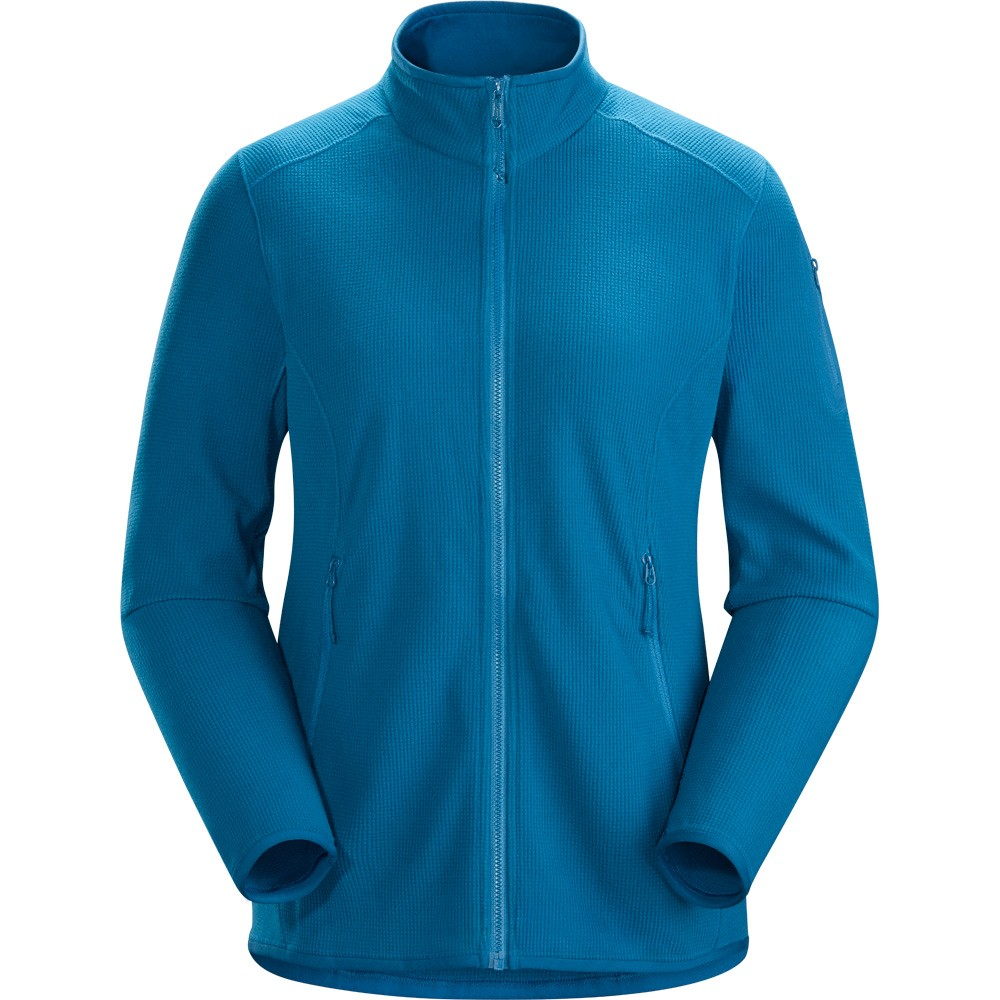 Arcteryx Delta LT Jacket Womens Reflection