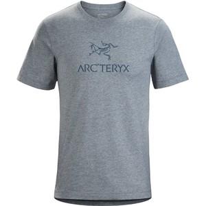 Arcword SS T-Shirt Mens Masset Heather