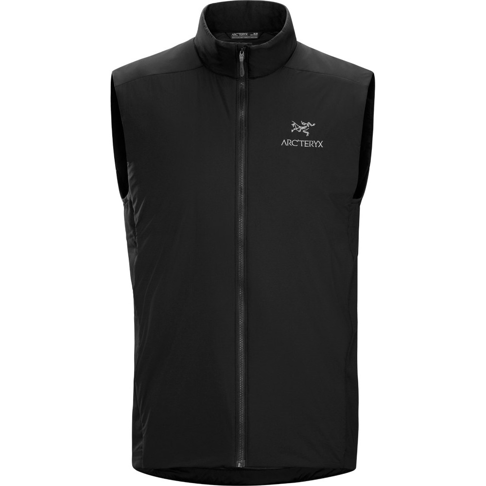 Arcteryx Atom LT Vest Mens Black