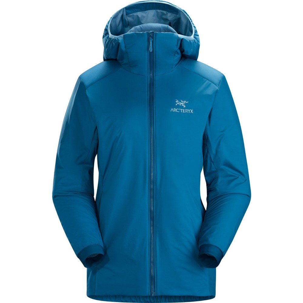 Arcteryx Atom LT Hoody Womens Reflection