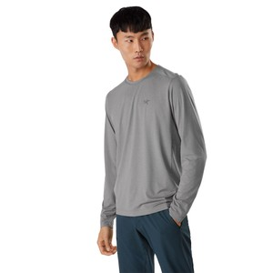 Arcteryx Remige LS Mens in Cryptochrome