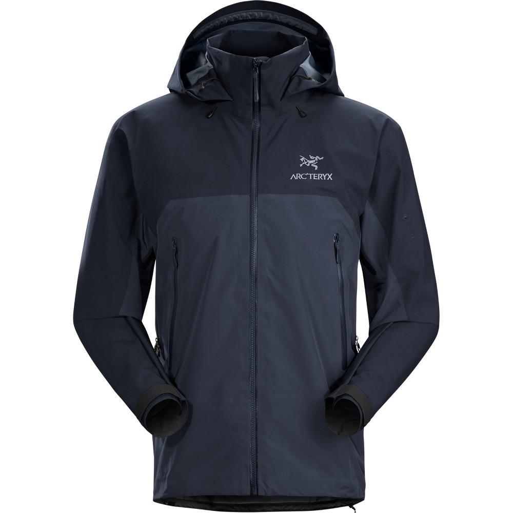Arcteryx Beta AR Jacket Mens Kingfisher
