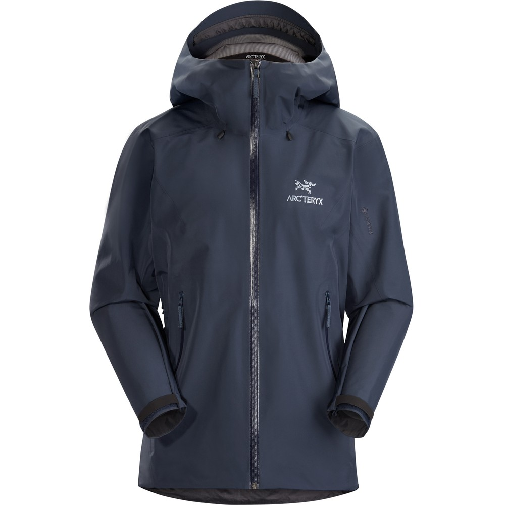 Arcteryx Beta LT Jacket Womens Fortune