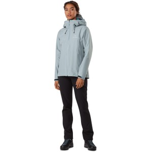 Arcteryx Beta LT Jacket Womens in Immersion