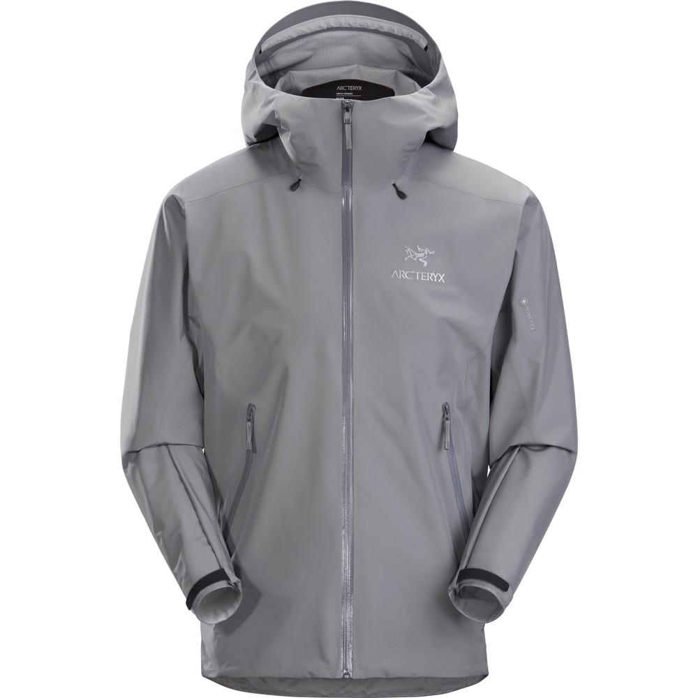 Arcteryx Beta LT Jacket Mens Binary