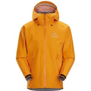 Beta LT Jacket Mens Ignite