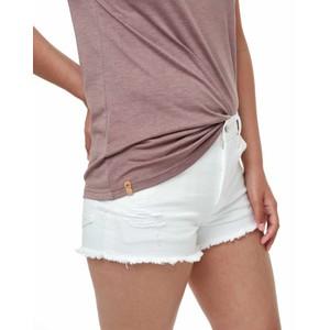 Treeblend Classic T-Shirt Womens Twilight Mauve Heather