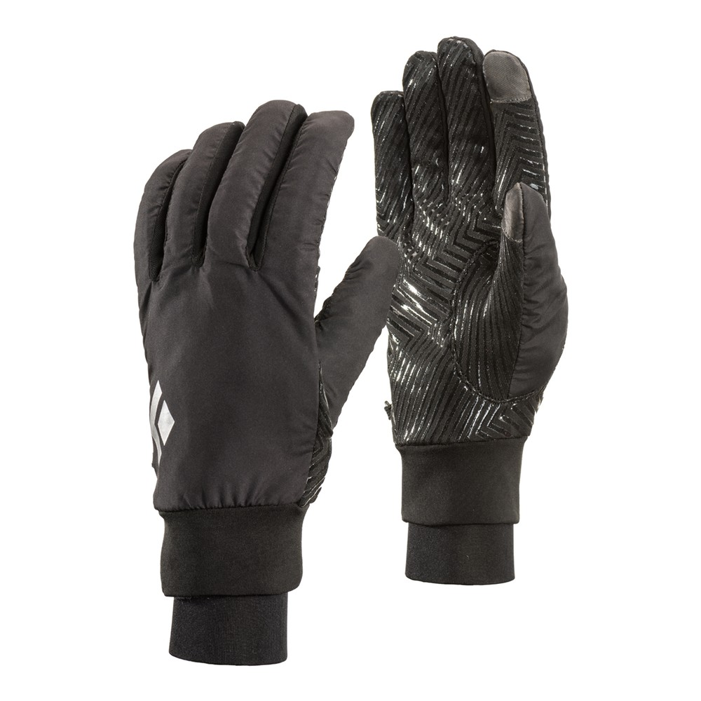 Black Diamond Mont Blanc Glove Black