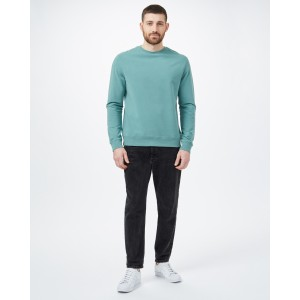 tentree French Terry Classic Crew Mens