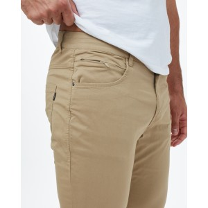 Twill Everywhere Pant Mens Khaki