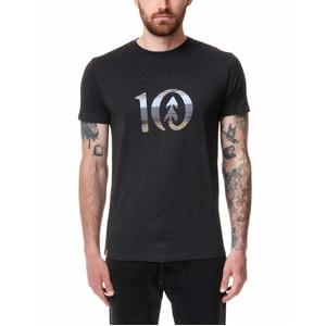 tentree Spruce Stripe Ten T-Shirt Mens