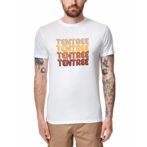 tentree Retro Tentree T-Shirt Mens