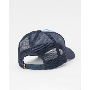 Tofino Sea Altitude Hat Dark Ocean Blue