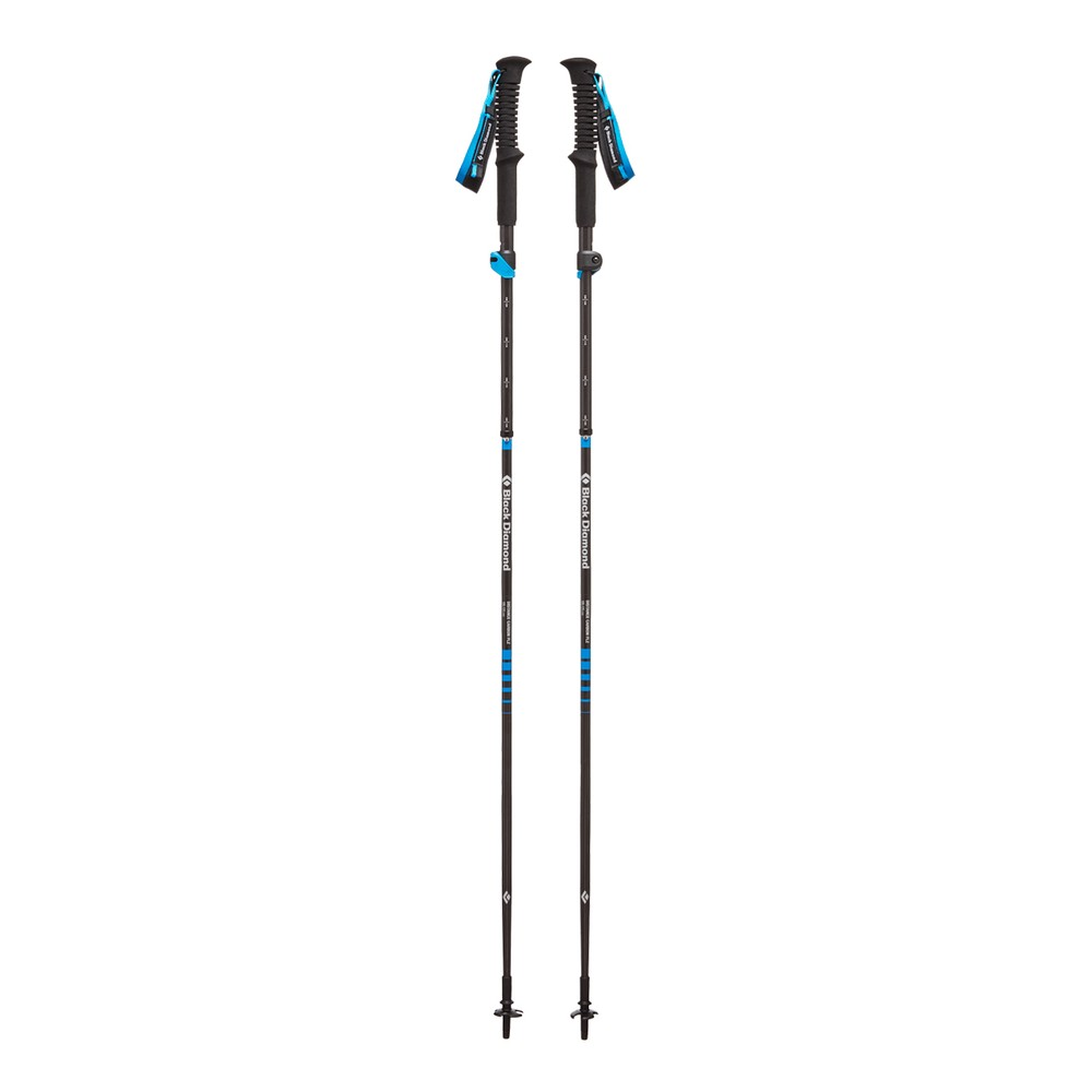 Black Diamond Distance Carbon FLZ Z-Poles No Color