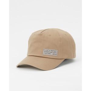 Plant & Protect Peak Hat Khaki