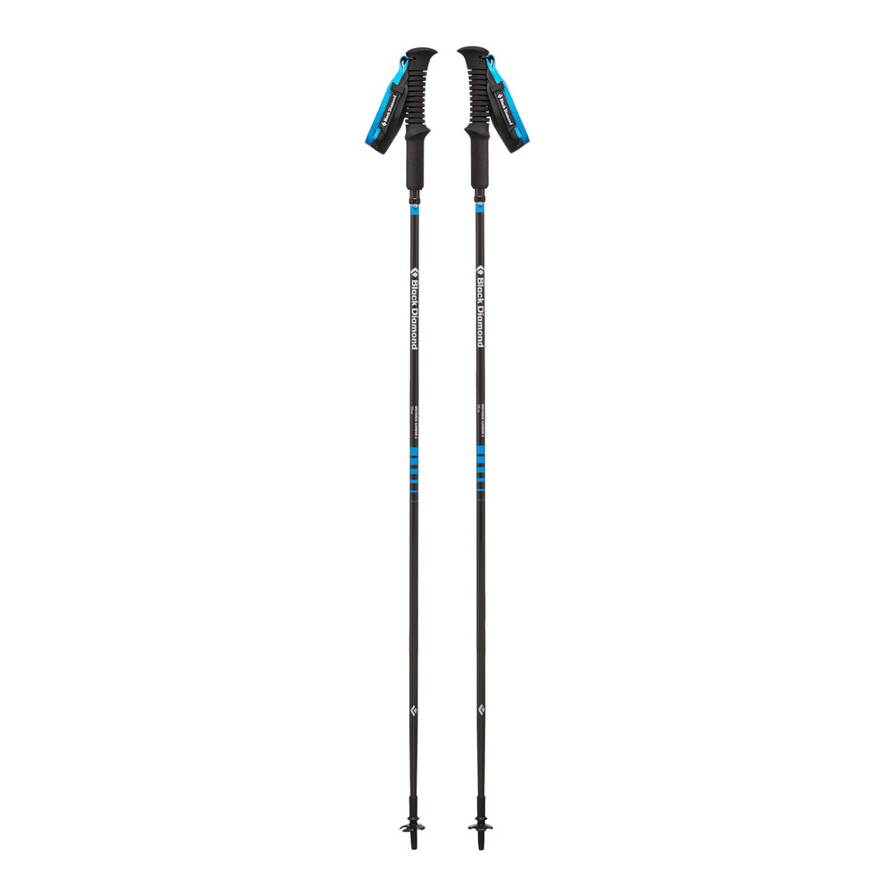Black Diamond Distance Carbon Z Z-Poles No Color