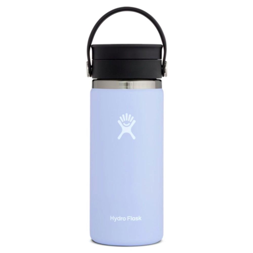 Hydro Flask 16oz Wide Mouth w/FlexSip Lid Fog