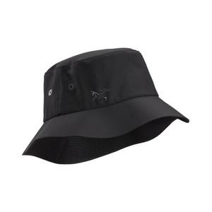 Sinsolo Hat Black