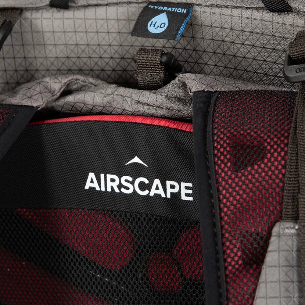 Osprey Europe Talon Pro 20 Carbon