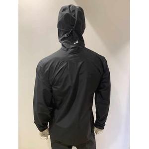 Voyage Jacket Mens Black