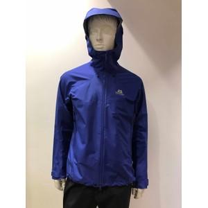 Voyage Jacket Mens Cobalt