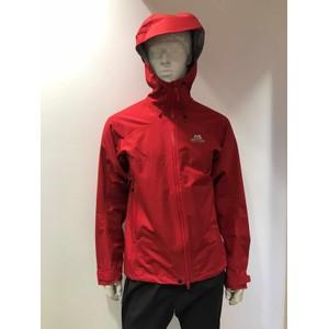 Voyage Jacket Mens Crimson