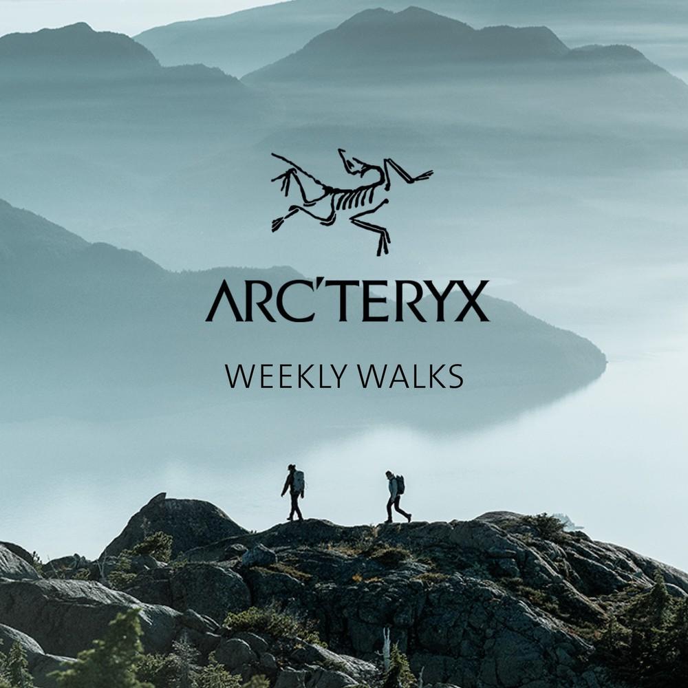 Arcteryx Walks Standard