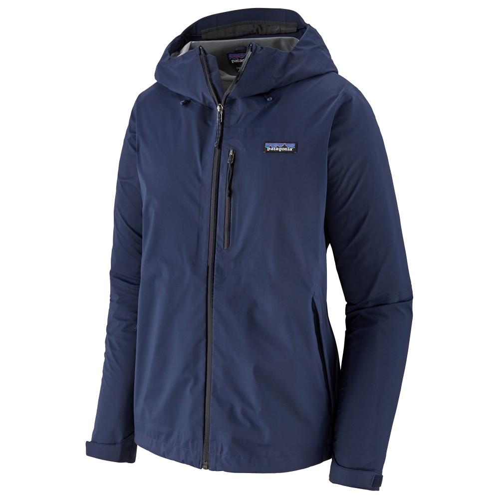 Patagonia Rainshadow Jacket Womens Classic Navy