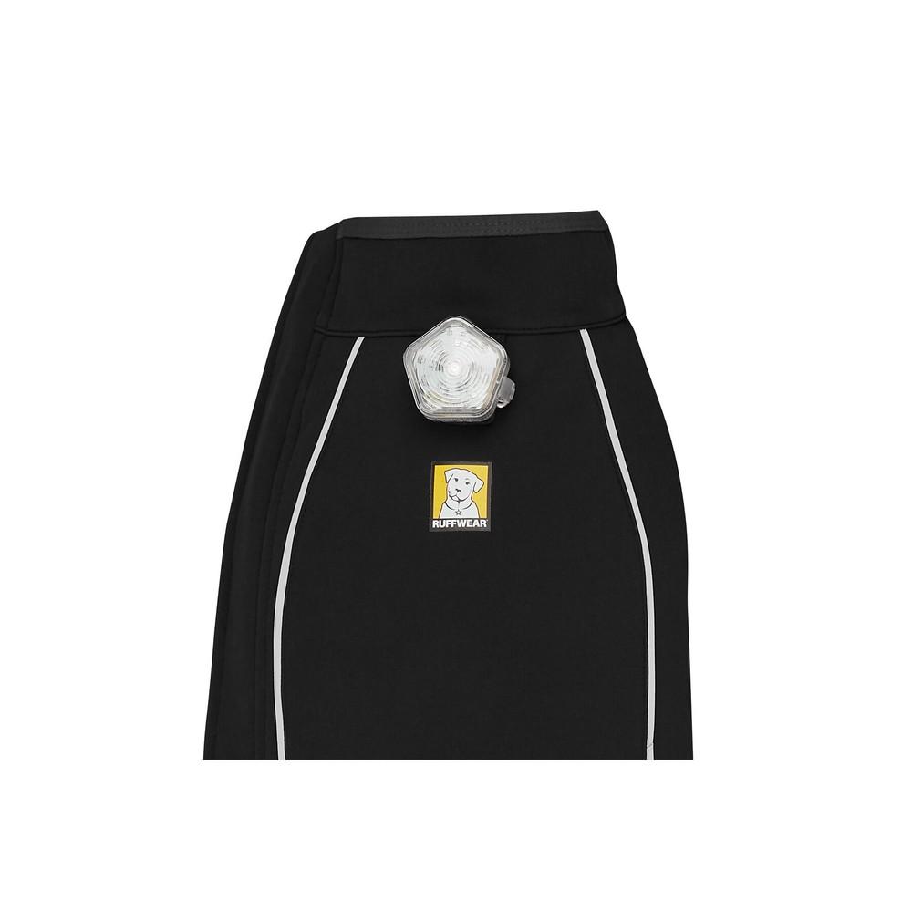 Ruffwear Cloud Chaser Soft Shell Jacket Obsidian Black