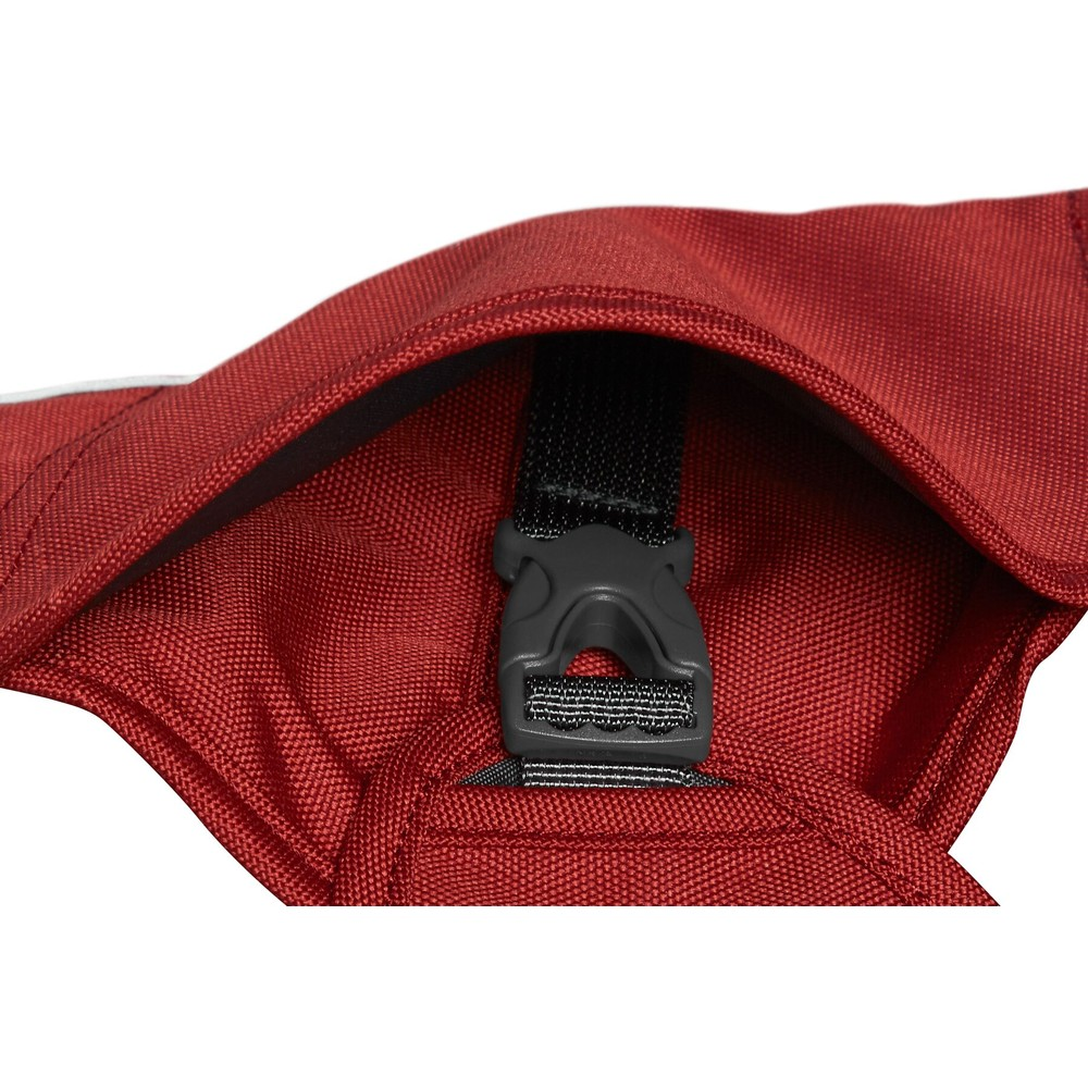 Ruffwear Overcoat Utility Jacket Red Clay