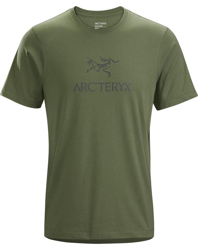 Arcteryx Arcword SS T-Shirt Mens Tatsu
