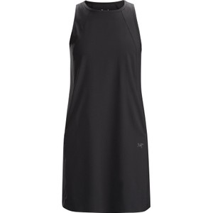 Arcteryx Contenta Shift Dress Womens in Black