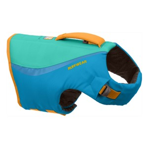 Ruffwear Float Coat in Blue Dusk