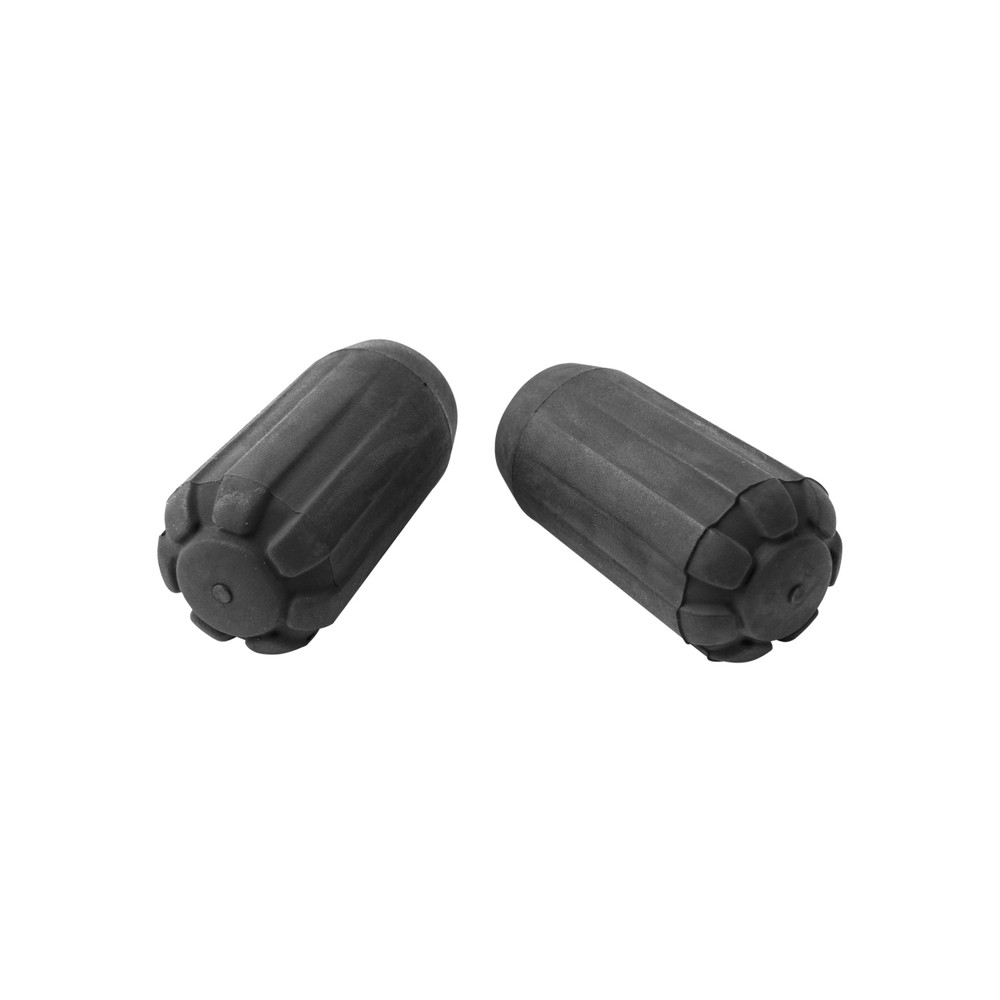 Black Diamond Trekking Pole Tip Protectors No Color