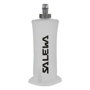 Transflow Flask 0.5L Transparent