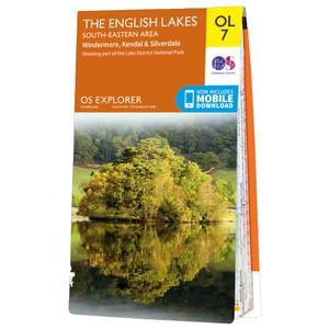 Explorer OL7 - SE Lakes N/A