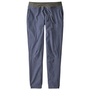 Hampi Rock Pants Womens Dolomite Blue