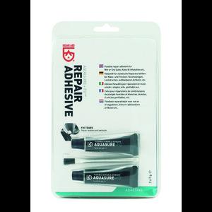 Aquasure + FD Repair Adhesive 2 tubes No Color