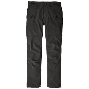 Point Peak Trail Pants - Short - Mens Noble Grey