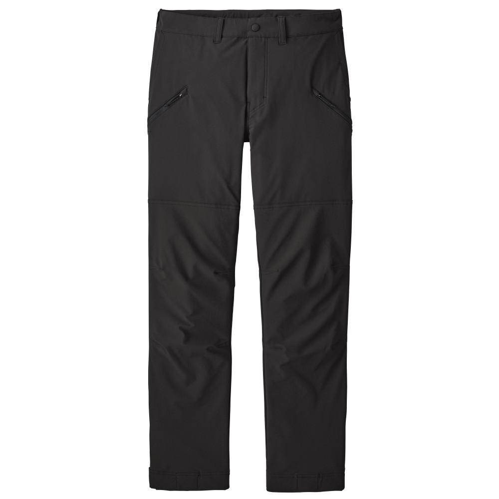 Patagonia Point Peak Trail Pants - Regular - Mens Black