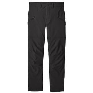 Point Peak Trail Pants - Regular - Mens Black