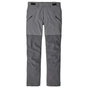 Point Peak Trail Pants - Regular - Mens Noble Grey